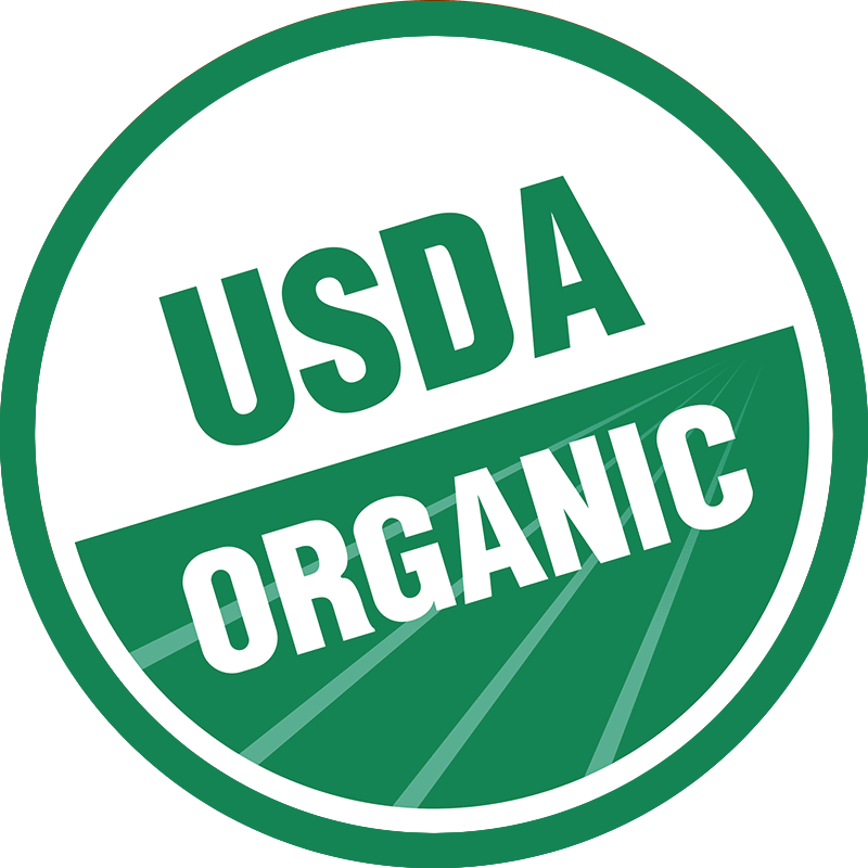 USDA Certified Organic Farm
