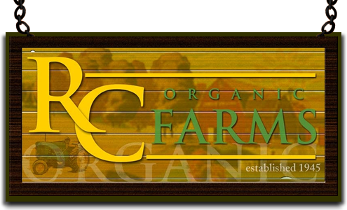 RC Organic Farms